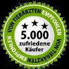 Über 5000 zufriedene Cofix Nutzer!