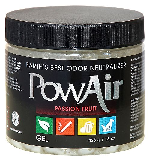 Powair Passion Fruit Gel