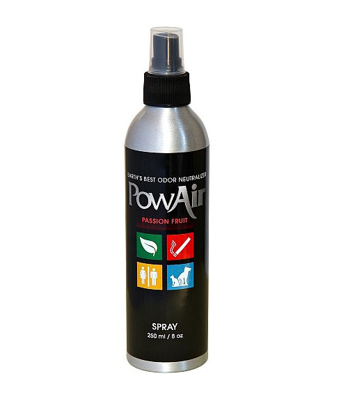 PowAir Passion Fruit Spray