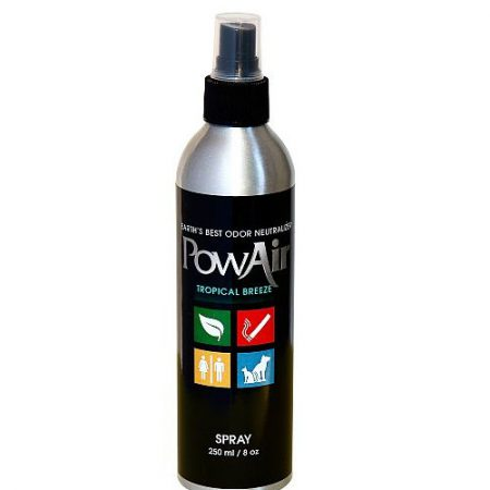 PowAir Tropical Breeze Spray