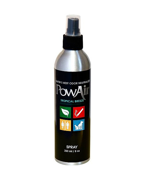 PowAir Tropical Breeze Spray